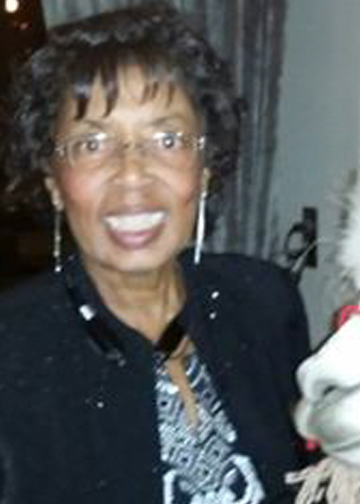 Shirley Minor
